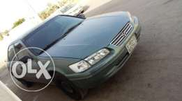toyota camry in good codition