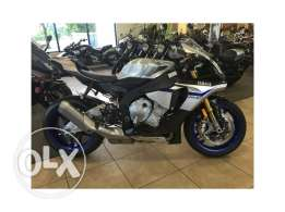 Motorcycle 2016 Yamaha YZF-R1M Bikes Available