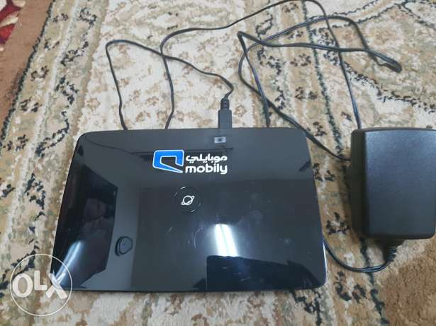 Mobily router 3G