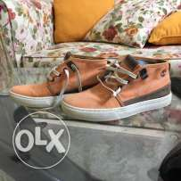 Temberland shoes