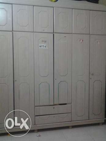 Cupboard for sale.