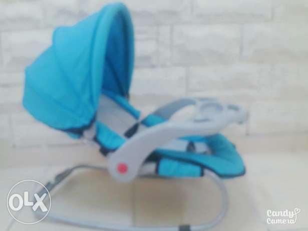 Unused Baby chair for sale.