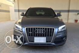 Audi Q5 2013 - Full Option - S line