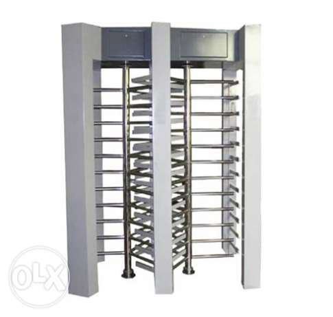 Flat 10% Off on Turnstiles & Security Gates