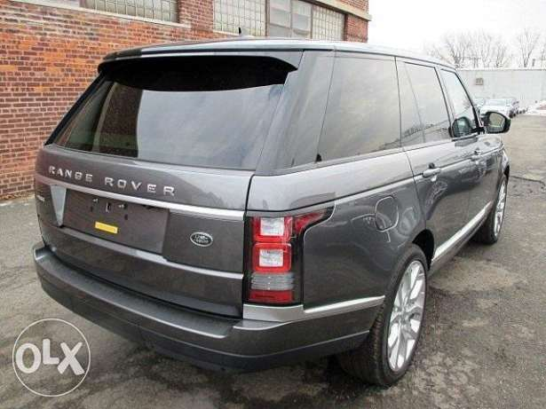 my car is going up for sale land rover range rover