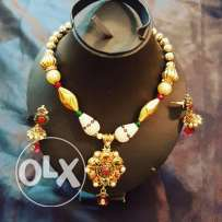 High Quality Indian Gold Plated Jewelry!!
