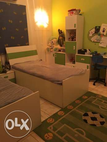 bedroom for kids - high quality