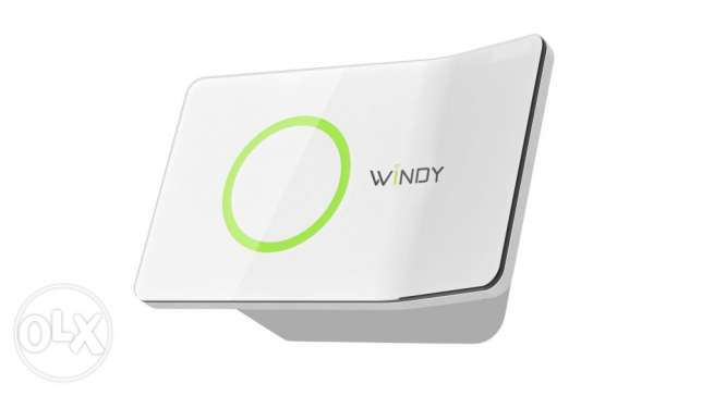 Windy link Wifi smart AC remote