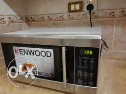 Kenwood Microwave 42 Ltr. with grill