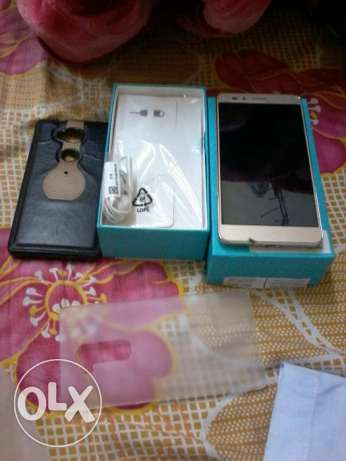 I want to Sale my cellphone Huawei honor 5x just like new. الرياض -  1