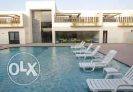 The Plaza Residence is a high end fully furnished residential