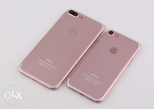i want to buy iphone 7 or 7+ if anyone selling