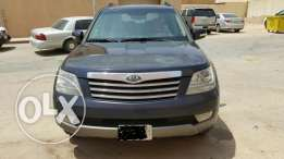 Kia Mohave 2010 Full Options for Sale