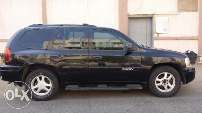 "Gmc Envoy Good running condition ""Rush Sale"" جدة -  3"
