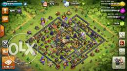 Clash of clans Rush! Rush!