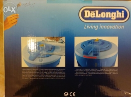 Delonghi humidifier for sale in good condition