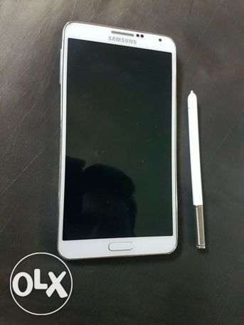 Samsung galaxy note 3, 4g
