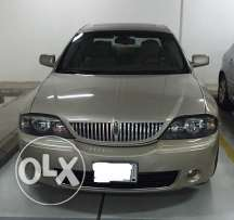 Lincoln LS V8 2006 Full options