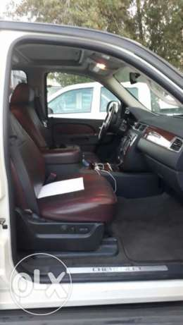 Chevrolet Tahoe LTZ 4x4 Full Option