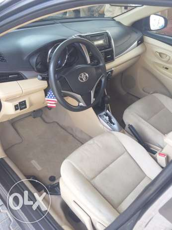 toyota yaris 2014 for sale الرياض -  7