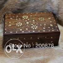 wooden hand made decorative products