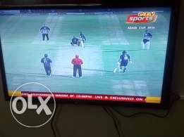 PTV Sports enable digital satellite receiver