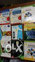 CBSE books for sale
