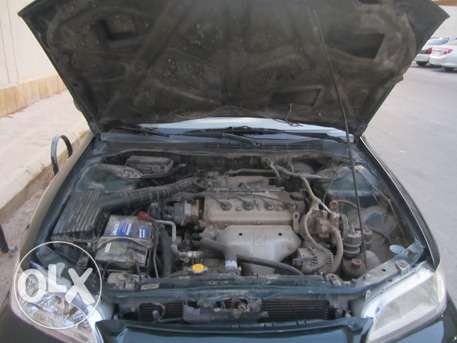 Honda Accord, 2002, automatic, 348888 KM, 8000 SAR الرياض -  2