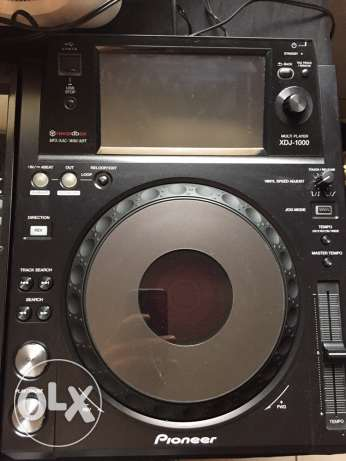pioneer dj set for sale جدة -  2