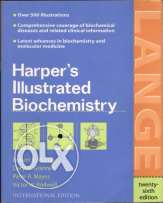 Harper's Illustrated Biochemistry - 26th edition - 2003
