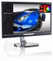 Philips Monitor - 28-Inch UHD