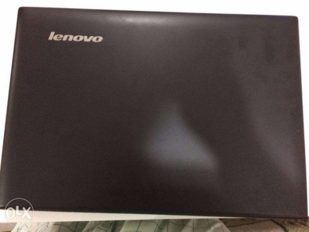 Lenovo Z 500 Laptop - Touch screen