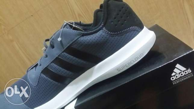 brandnew adidas running shoe
