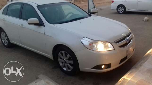 Chevrolet Epica 2009 Good Condition