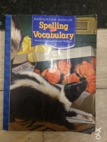 Grade 4 Reading and Vocabulary