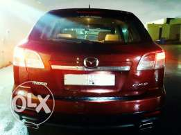 Mazda CX-9 2008 Full Option