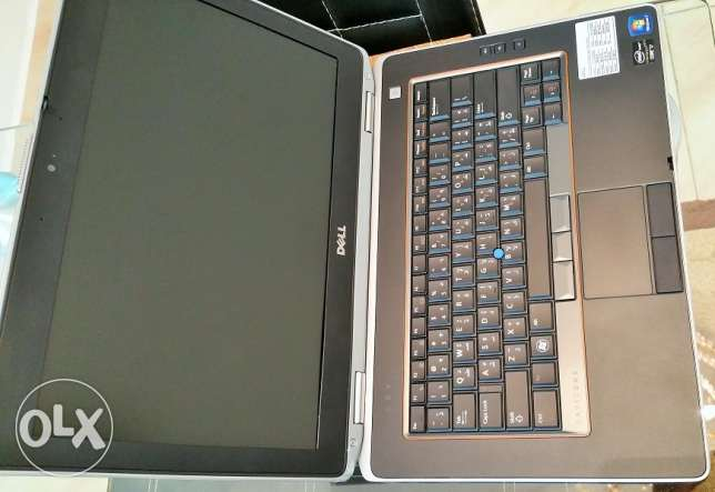 Professional Laptop Dell- Intel Core i5 & Core i7 - Ram 4gb - HDD 500 الرياض -  8