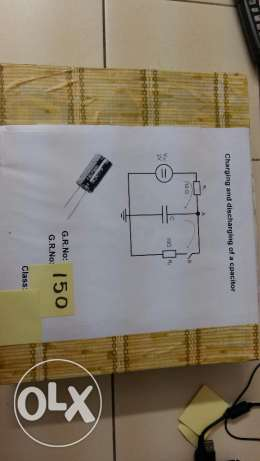 Cbse - Physics working model for class XII for sale