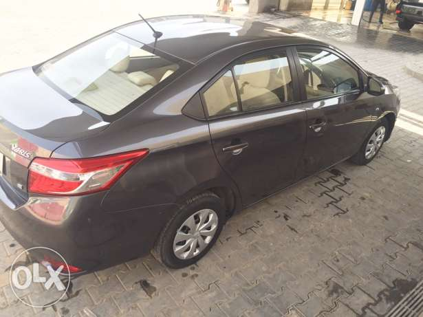 toyota yaris 2014 for sale الرياض -  4