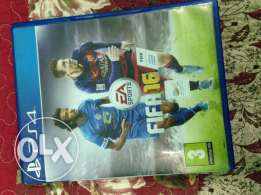 FIFA 16 For Sell