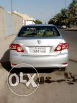 i want sale my corolla 1.6 xli 2010