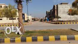 Bahria Enclave Islamabad Sector A 10 Marla Good Location Plot