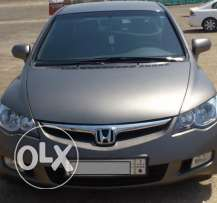 Civic - very good condition
