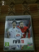 I want to sell fifa 11