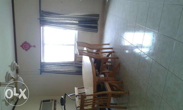 Sublet for rent, Dammam hsg/ Kuwaiti bldg/ Askan.