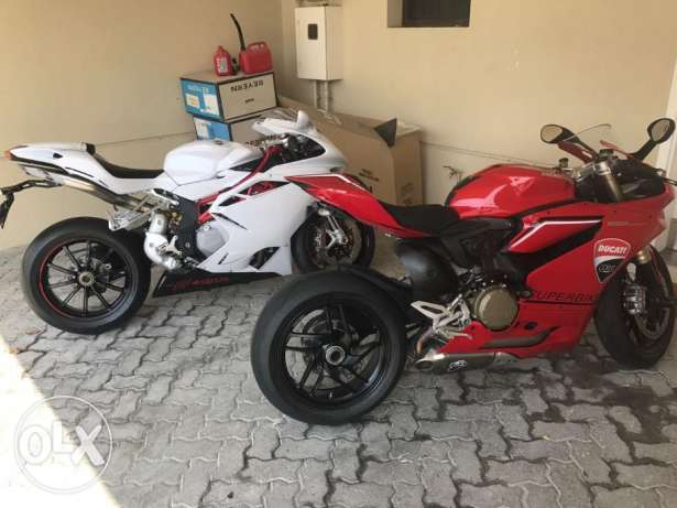 2014 Ducati Panigale 1199 for sale