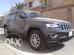 Jeep Grand Cherokee 2015 - Laredo 4X4 V6