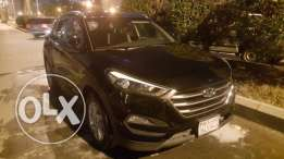 Hyundai Tucson 2016 (transfer lease payments)