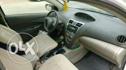 Toyota I want salle my car