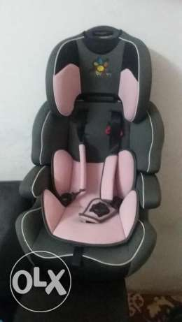 Brand new Baby car seat ( baby love ) availabe for sale